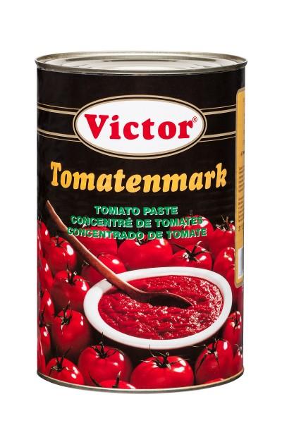 Tomatenmark 2fach konzentriert 4,5 kg