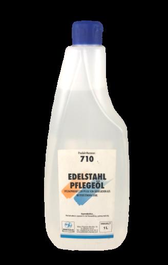 Edelstahl-Pflegeöl 1 Liter