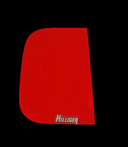 Schlesinger Rot Teigschaber