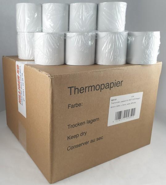 Thermobonrollen verschiedene Größen VE 4 Rollen