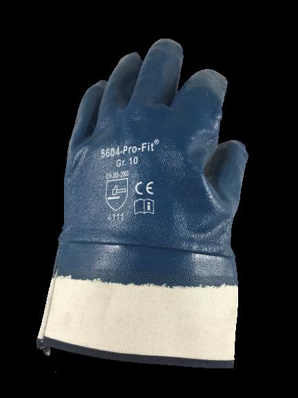 Handschuh Nitron Gr. 10 VE 1 Paar