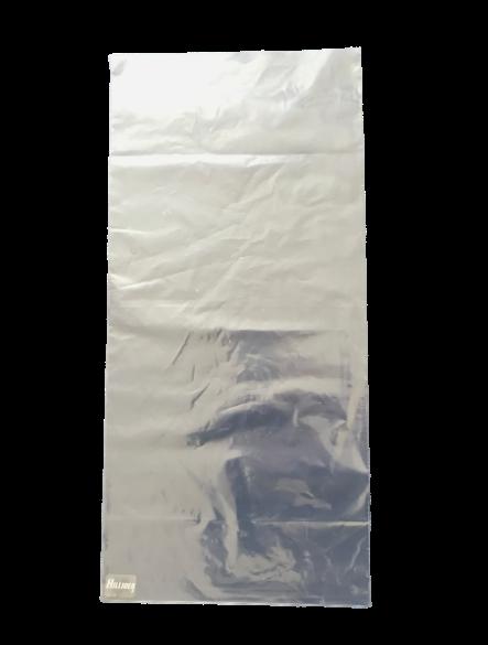 Polybeutel Flachbeutel transparent LDPE 50µ VE 1 Karton