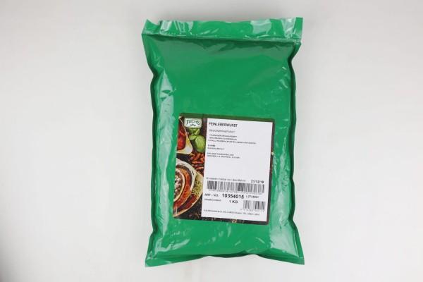 Feine Leberwurst Gewürz