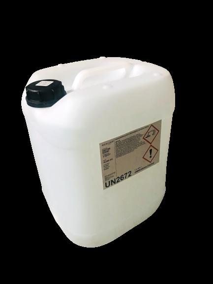 Ammoniaklösung 24,9% Salmiakgeist 18kg