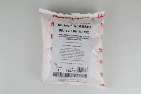 Brätvit PH Turbo