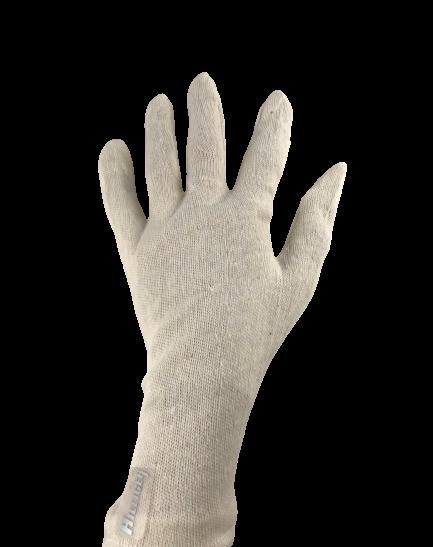 Unterziehhandschuh für Stechschutzhandschuhe VE 24 Stück