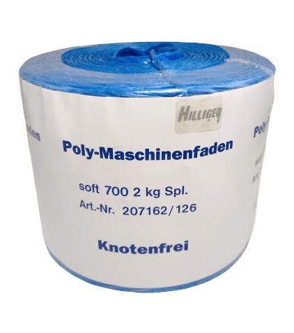 PP-Kordel Maschinenfaden 2 kg