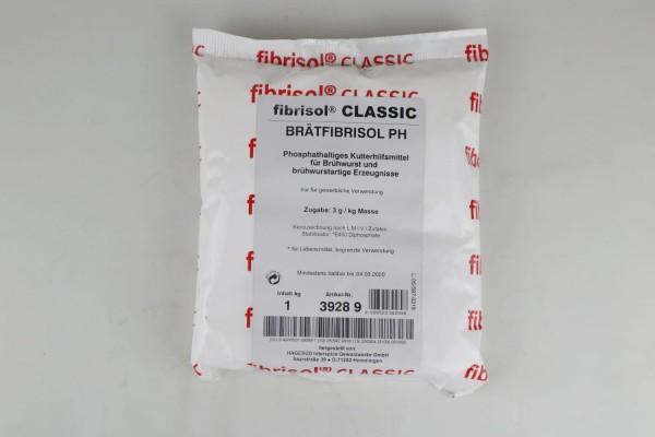 Brätfibisol PH