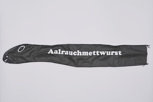 Leinendarm Aalrauchmettwurst