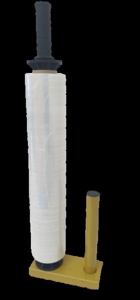 Abroller für Paletten-Stretchfolie bis Breite 60cm