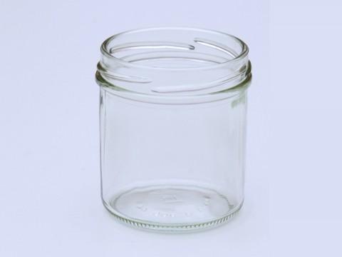 Sturzglas 230ml TWO 66mm Gläser