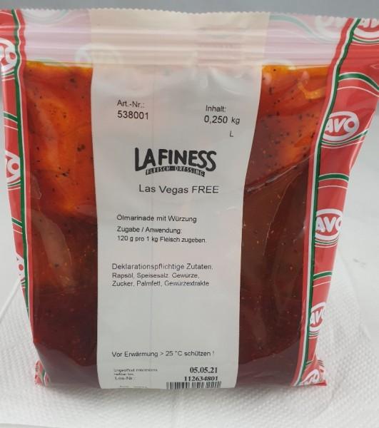Lafiness Marinade Las Vegas VE 250g AVO