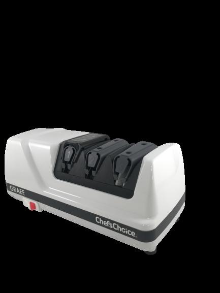 Diamant-Elektromesserschärfer Graef CC 120
