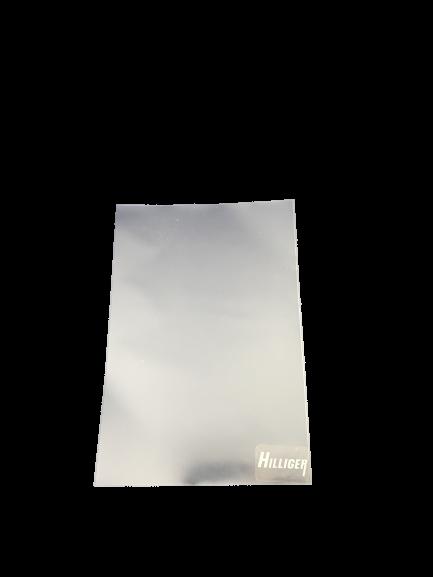 Folien-Zuschnitte Zwischenleger 12x18cm VE 4000 St.