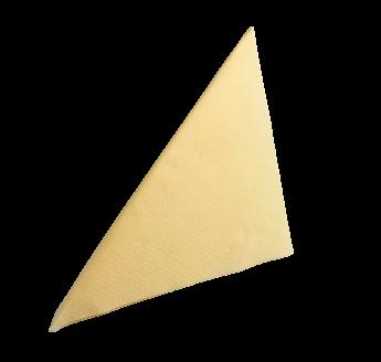 Servietten Tork sand 3lg. 1/4 Falz 39x39cm