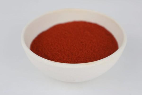 Paprika scharf