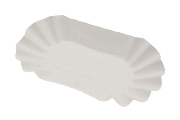 BIO Pappschalen verschiedene Größen
