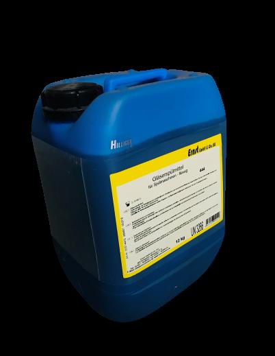 Gläserspülmittel für Spülmaschinen alkalisch 12kg