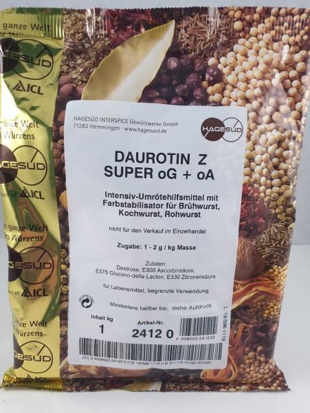Jabarot Super/Daurotin Z Umrötemittel Hagesüd VE 1kg