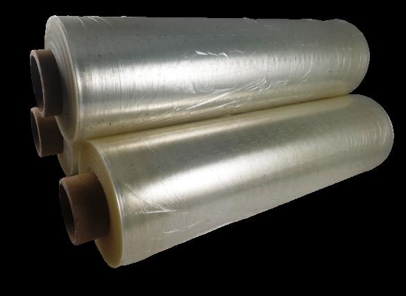 Frischhaltefolie 30cm breit Länge 300m mit Perforation