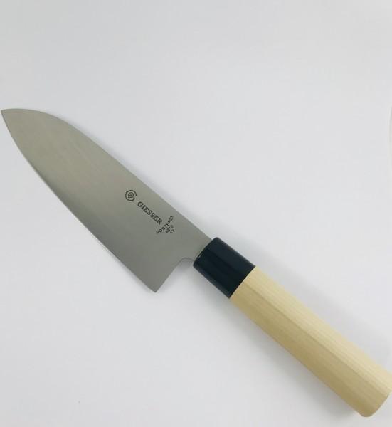 Japanisches Kochmesser von Giesser