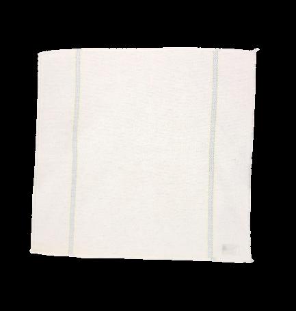 Spültuch 40x40cm Textil Wischtuch 12 Stück