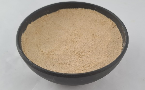 Senfmehl teilentölt 1 kg