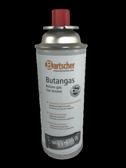 Butangas Gaskartusche 4 Stück Bartscher