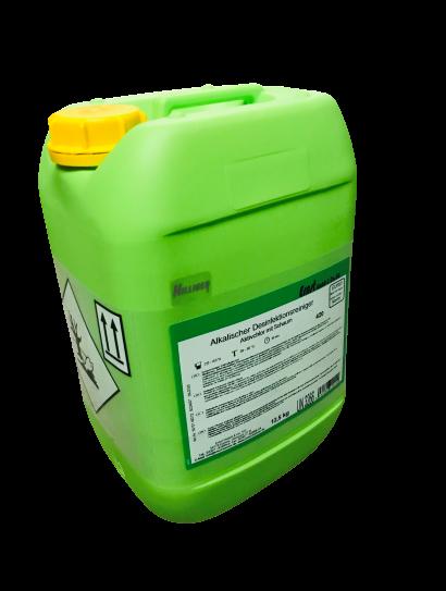 Alkalischer Desinfektionsreiniger 12,5kg