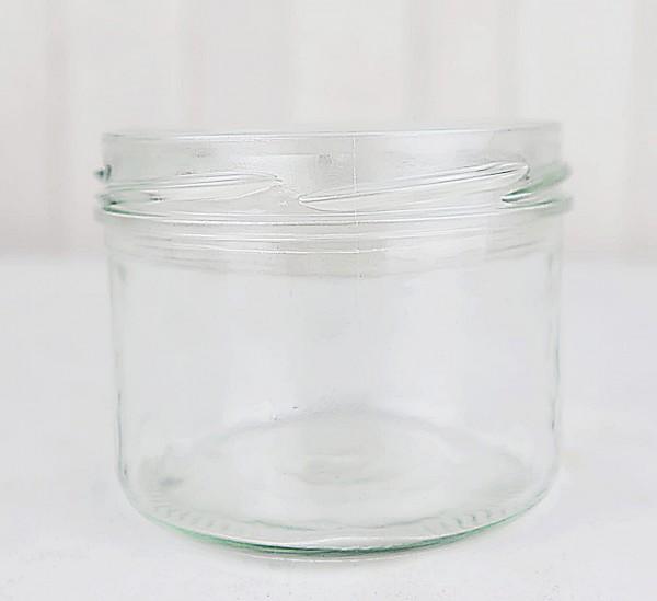 Sturzglas 225 ml TWO 82mm
