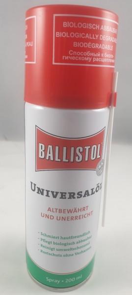 Ballistol Spray Universalöl Dose inkl Sprühlanze