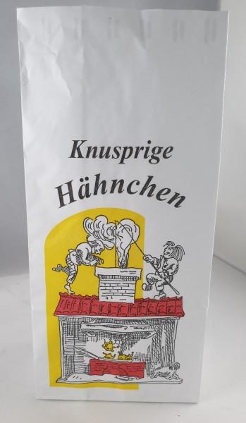 Hähnchenbeutel 1/1 3lagig VE 100 St.