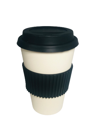 Kaffeebecher wiederverwendbar Bambus Coffee to Go