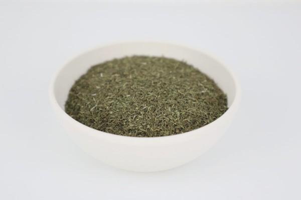 Dillspitzen grün 2-4 mm