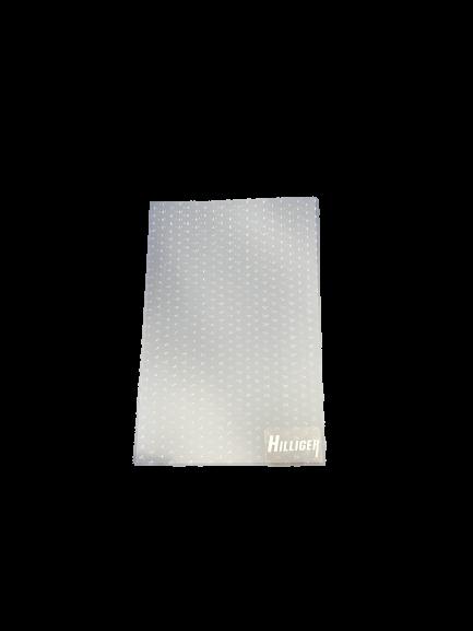 Folien-Zuschnitte Zwischenleger 10x15cm genadelt VE 5kg