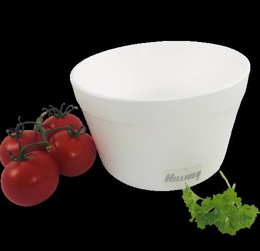 Suppenschale Suppenteller 910ml Einweg Styropor