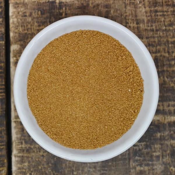Rauchsalz Smoked Salt #526500 AVO 1kg