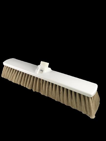 Besen HYGENIA-System Haarbesen hell HACCP weiche Borsten