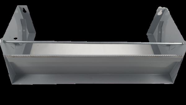 Abroller für Aluminiumfolie oder Frischhaltefolie