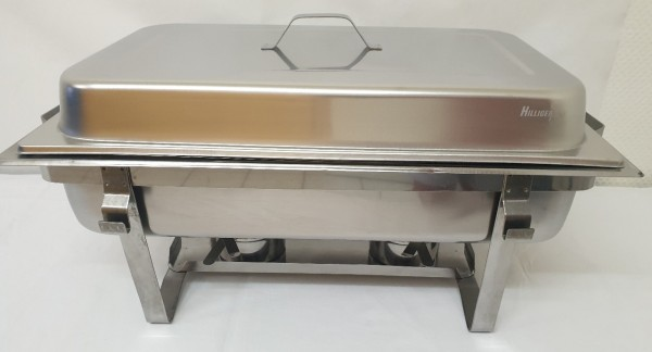 Chafing Dish 1/1 Gastronorm Tiefe 65mm