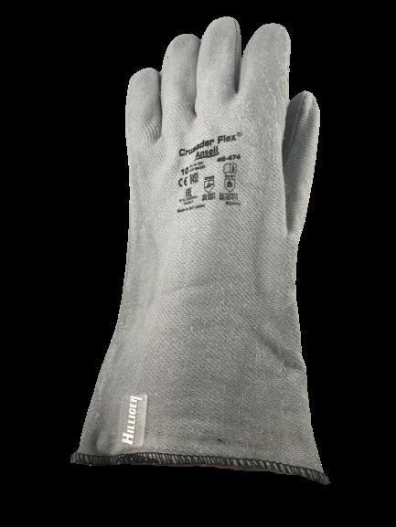 Grill-Hitzeschutzhandschuhe Crusader Flex 1 Paar