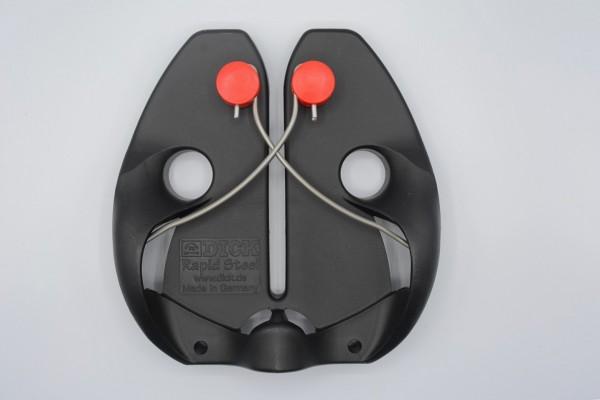 Messerschärfer Rapid Steel Action F. DICK 9009100 schwarz