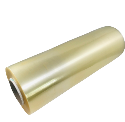 Dehnfolie PVC Stretchfolie 45cm x 1000m