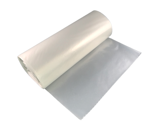 Müllsäcke transparent 60-80 Liter STARK Rolle 25 St.