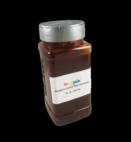 VANTASIA Schlemmeröl Western Honey 5 kg VAN HEES