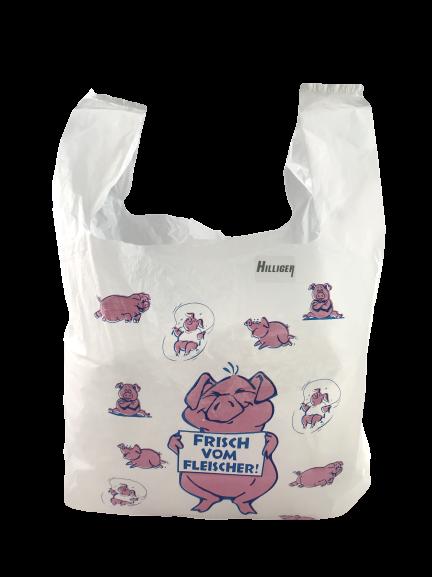 Hemdchenbeutel Motiv Schweinchen 2000 St