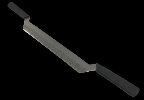 Käsemesser F. Dick Doppelgriff 30cm